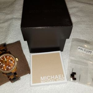 Michael Kors 5399 watch.